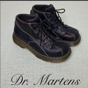 Doc martens women ankle boots 🥾